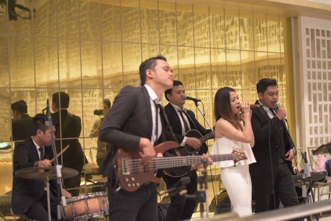 The Wedding Of Yohan & Ditta by Venus Entertainment - 006