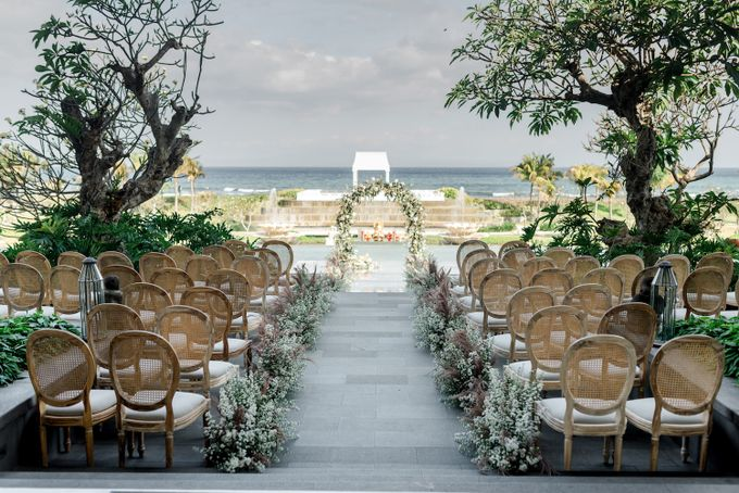 The Wedding of Evelyn & Raymond by Bali Eve Wedding & Event Planner - 016