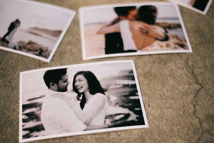 Wedding - Ricky Marlene by Malaka Hotel Bandung - 007