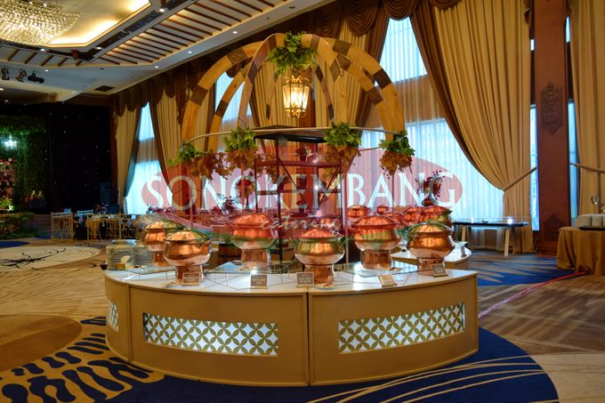 Wedding of Sarah & Janied by Sonokembang Catering - 001