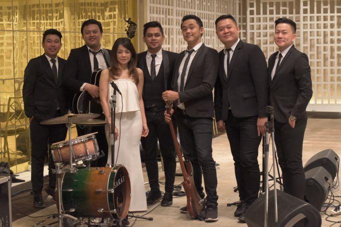 The Wedding Of Yohan & Ditta by Venus Entertainment - 007