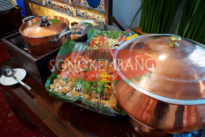 Wedding of Hani & Alavi by Sonokembang Catering - 001