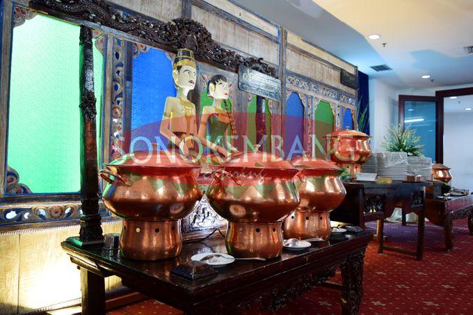 Wedding of Hani & Alavi by Sonokembang Catering - 002