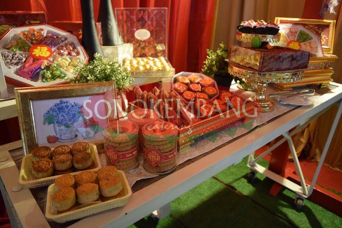 IBU SERLY by Sonokembang Catering - 003