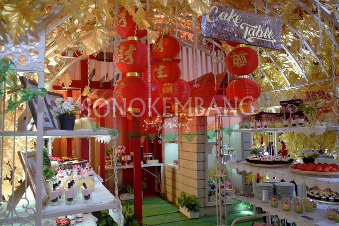 IBU SERLY by Sonokembang Catering - 004