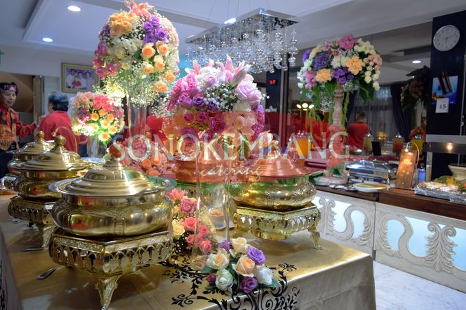 IBU SERLY by Sonokembang Catering - 005