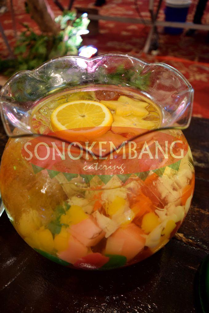 Wedding of Hani & Alavi by Sonokembang Catering - 006