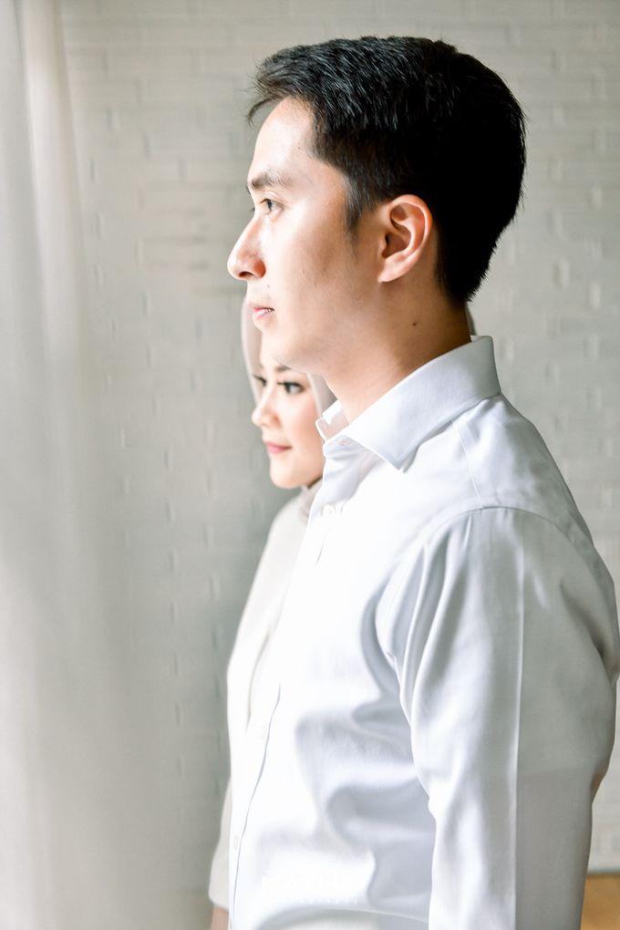 Yuni & Bayu Prewedding by Katha Photography - 009