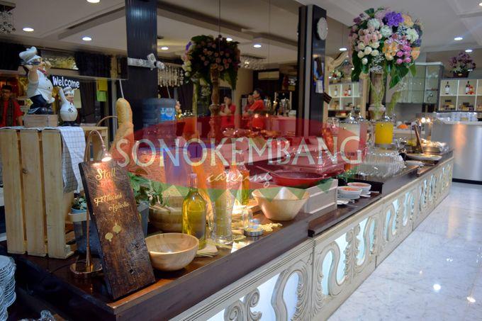 IBU SERLY by Sonokembang Catering - 006