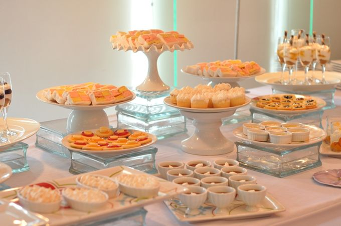 Desserts by Josiah's Catering - 009