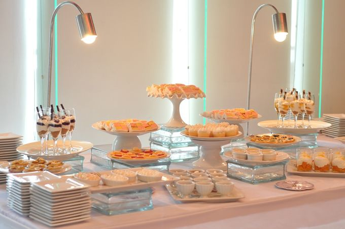 Desserts by Josiah's Catering - 010