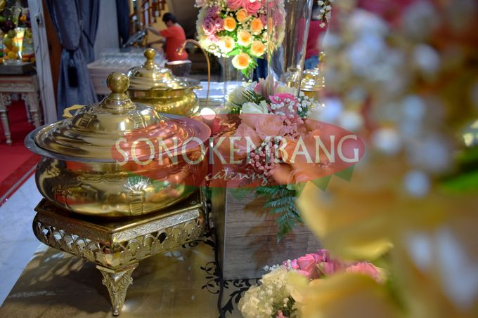 IBU SERLY by Sonokembang Catering - 007