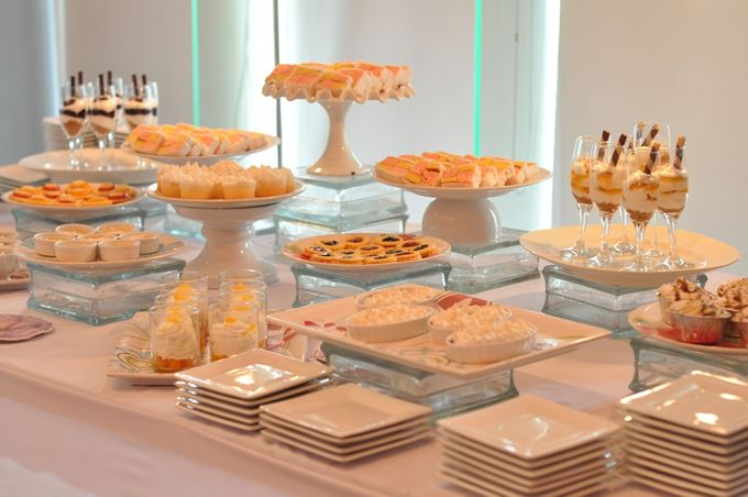 Desserts by Josiah's Catering - 011