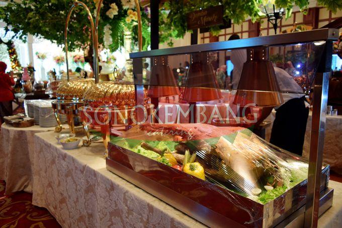 Wedding of Hani & Alavi by Sonokembang Catering - 009