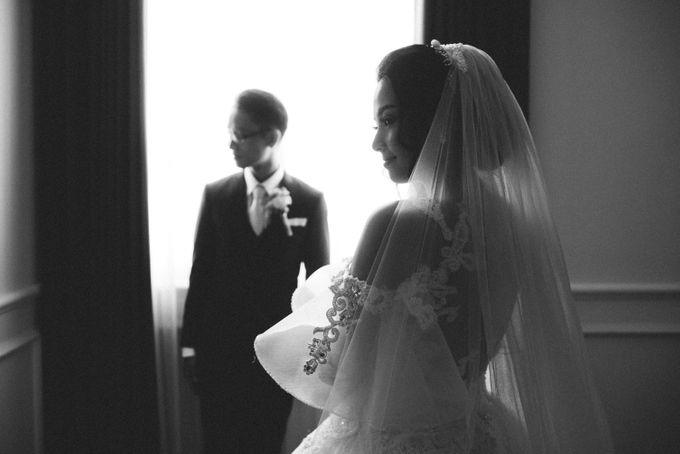 WEDDING by Thousand Pictures   Photo & Video - 045