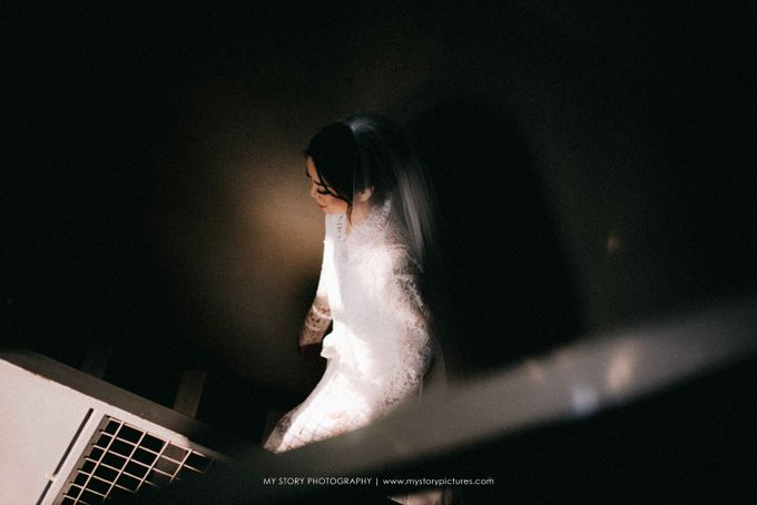 Wedding - Ricky Marlene by Malaka Hotel Bandung - 008