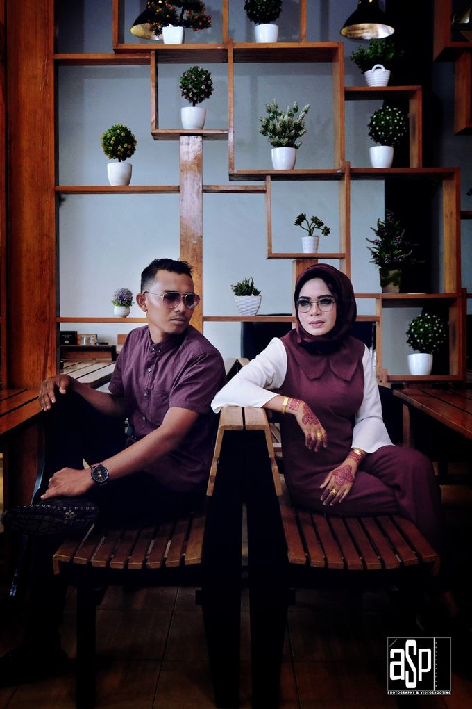 ASRIEL MOTHO Photograpy & Cinematography Lhokseumawe Aceh by 123 Wedding Photography - 004