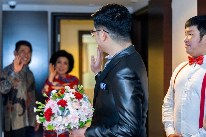 Liputan pernikahan Irfan by Weddingscape - 023