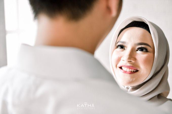 Yuni & Bayu Prewedding by Katha Photography - 010