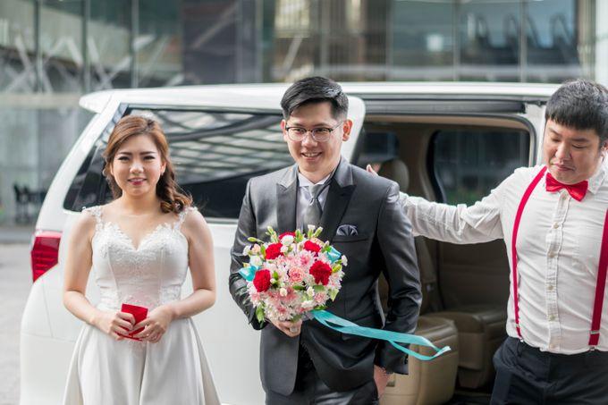 Liputan pernikahan Irfan by Weddingscape - 026