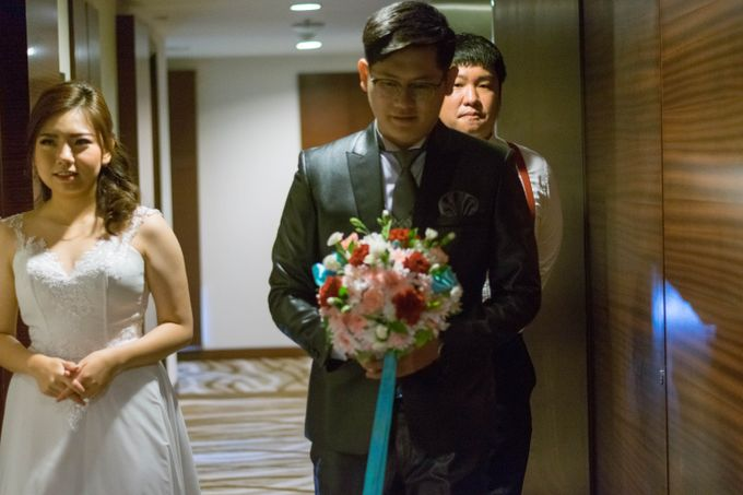Liputan pernikahan Irfan by Weddingscape - 027