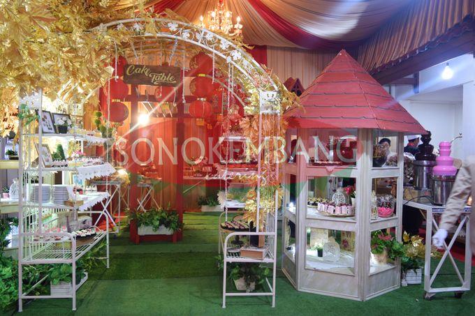 IBU SERLY by Sonokembang Catering - 012