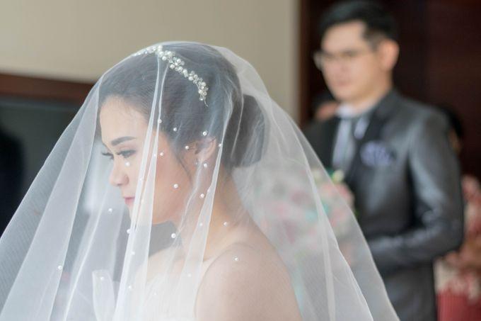 Liputan pernikahan Irfan by Weddingscape - 029
