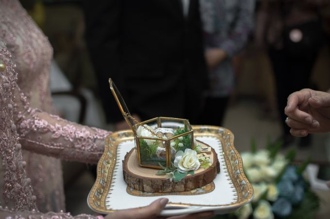 The Engagement of Nasya & Lucky by EdgeLight Production - 002