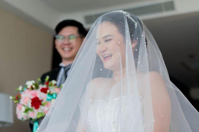 Liputan pernikahan Irfan by Weddingscape - 030