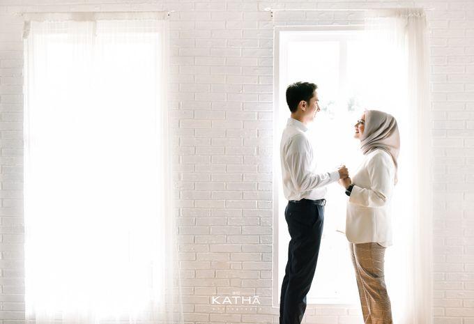 Yuni & Bayu Prewedding by Katha Photography - 008