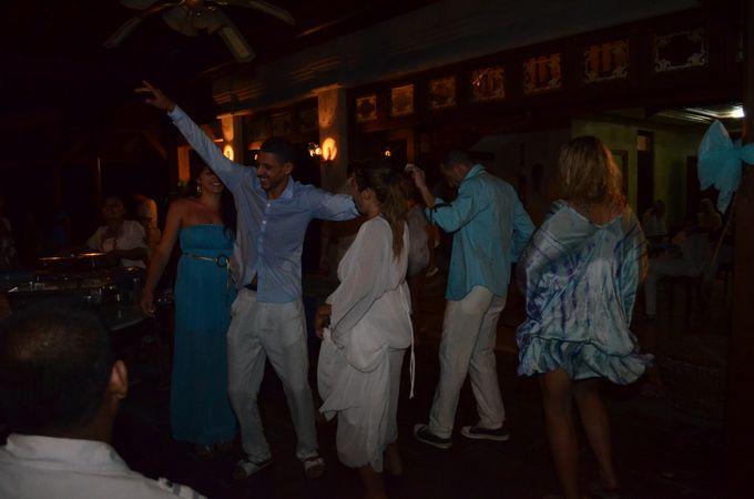 Sabrina & Nabil From France & Tunisia Wedding by Honey Wedding & Event Bali - 007