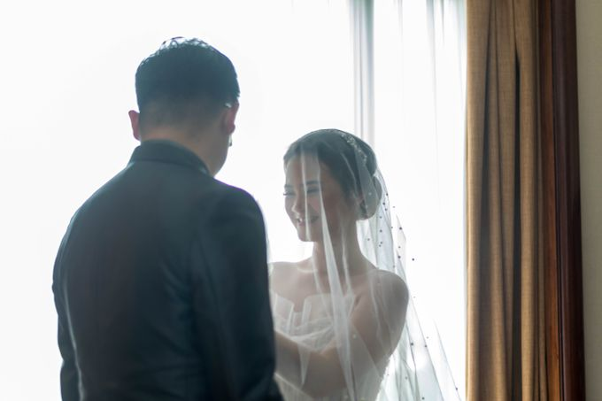 Liputan pernikahan Irfan by Weddingscape - 031