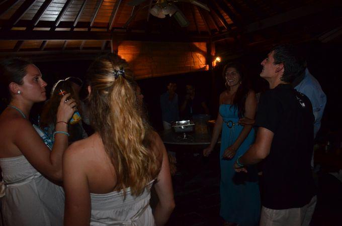 Sabrina & Nabil From France & Tunisia Wedding by Honey Wedding & Event Bali - 006