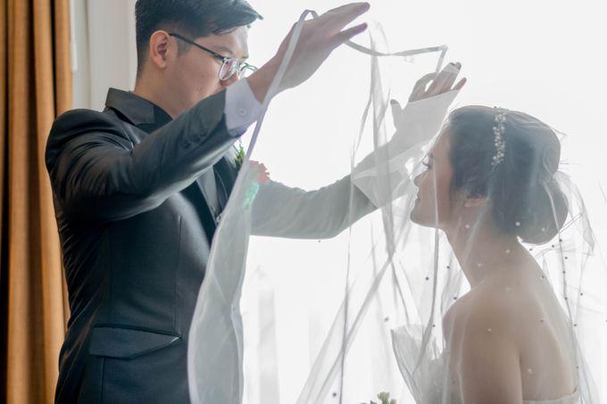 Liputan pernikahan Irfan by Weddingscape - 033