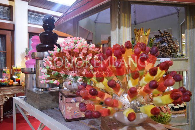 IBU SERLY by Sonokembang Catering - 010