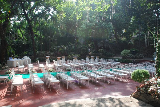 Ceremony by Josiah's Catering - 012