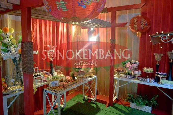 IBU SERLY by Sonokembang Catering - 011