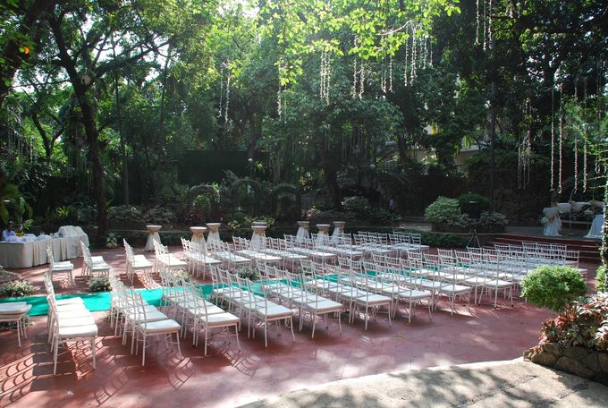 Ceremony by Josiah's Catering - 014
