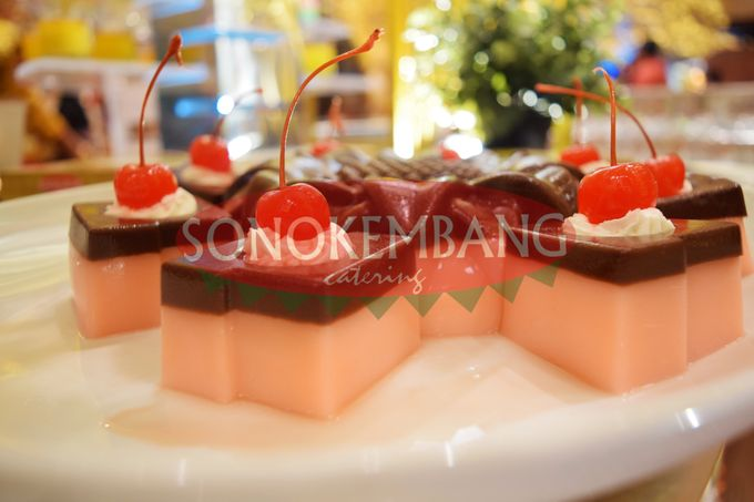 Wedding Tyas & Toni by Sonokembang Catering - 004