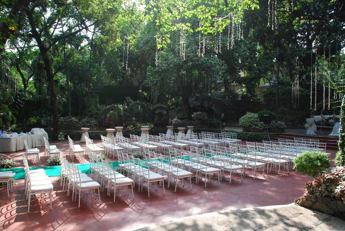 Ceremony by Josiah's Catering - 015