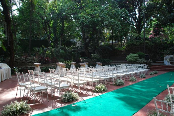 Ceremony by Josiah's Catering - 016
