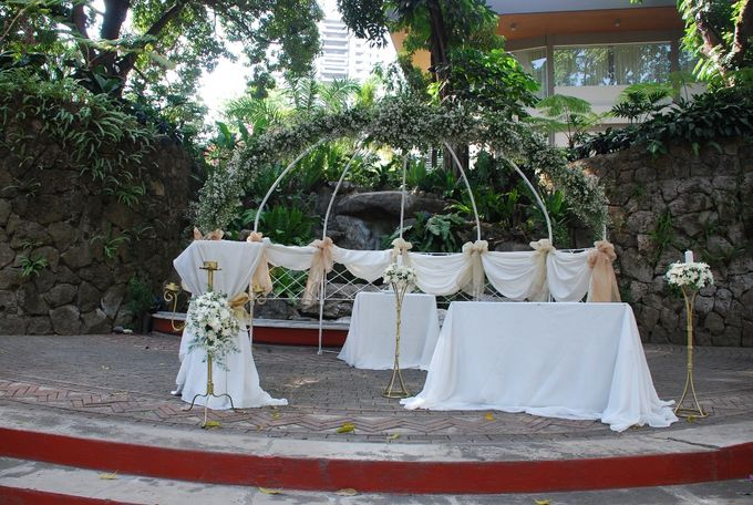 Ceremony by Josiah's Catering - 017