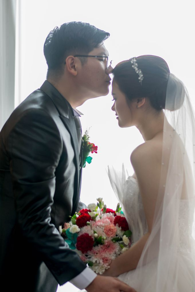 Liputan pernikahan Irfan by Weddingscape - 034