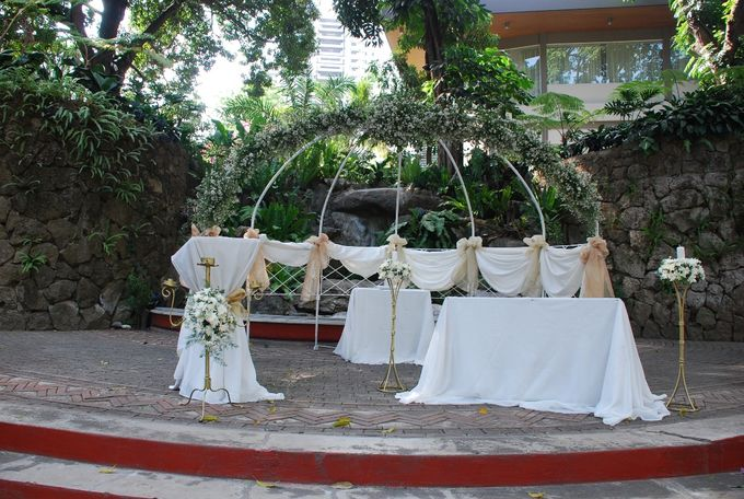 Ceremony by Josiah's Catering - 018