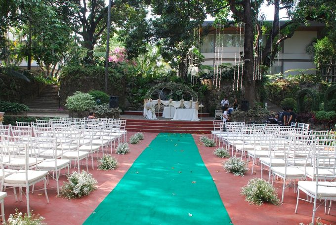 Ceremony by Josiah's Catering - 021