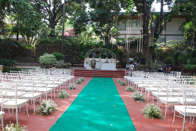 Ceremony by Josiah's Catering - 022