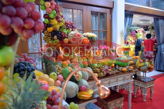IBU SERLY by Sonokembang Catering - 013