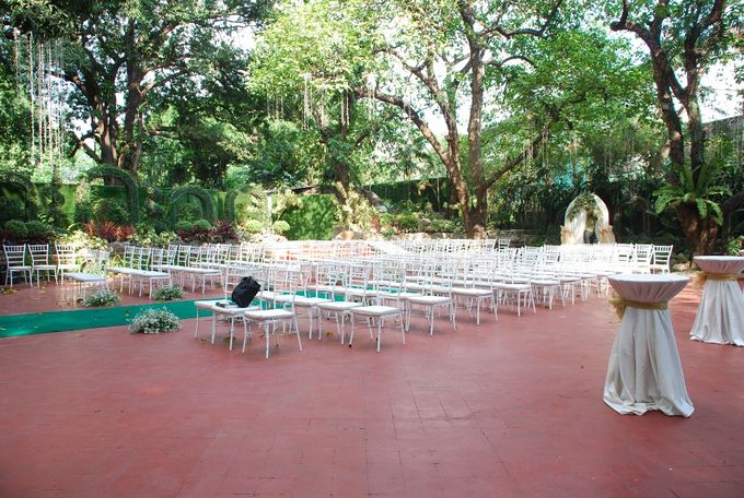 Ceremony by Josiah's Catering - 025