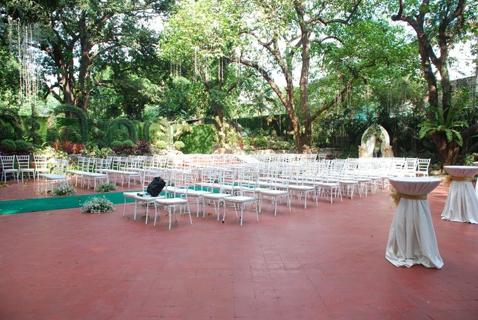Ceremony by Josiah's Catering - 026
