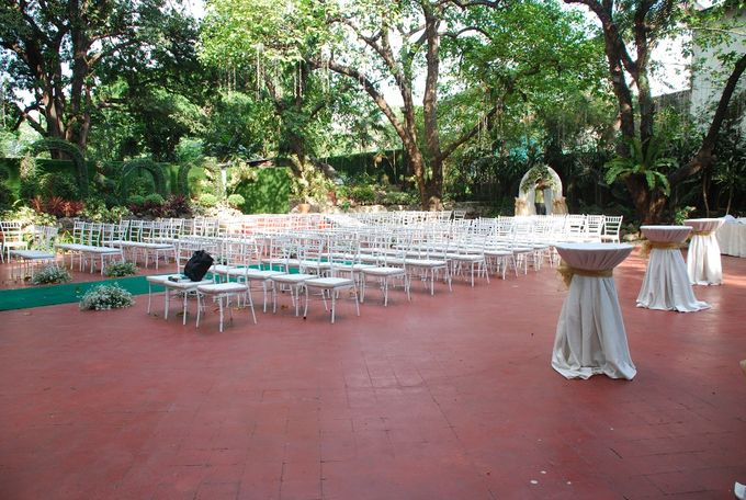 Ceremony by Josiah's Catering - 027